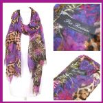 Pia Rossini Deandra Summer Scarf Ladies Gift Womens Xmas Christmas birthday